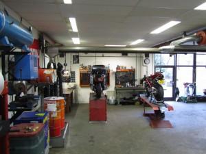 Yamaha motor dealer