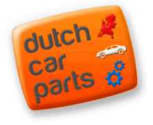 dutch car parts