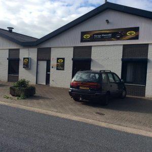 garage Venlo
